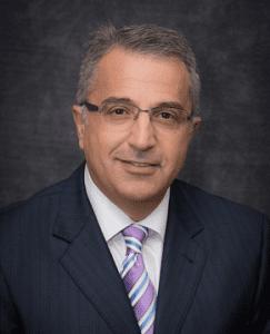 Samer Y. Kazziha, M.D., F.A.C.C.